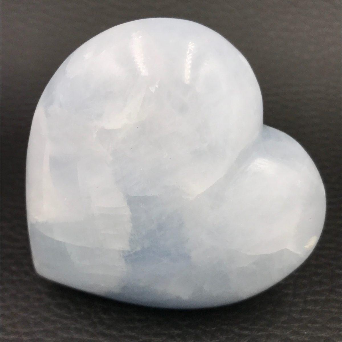 coeur-calcite-bleue