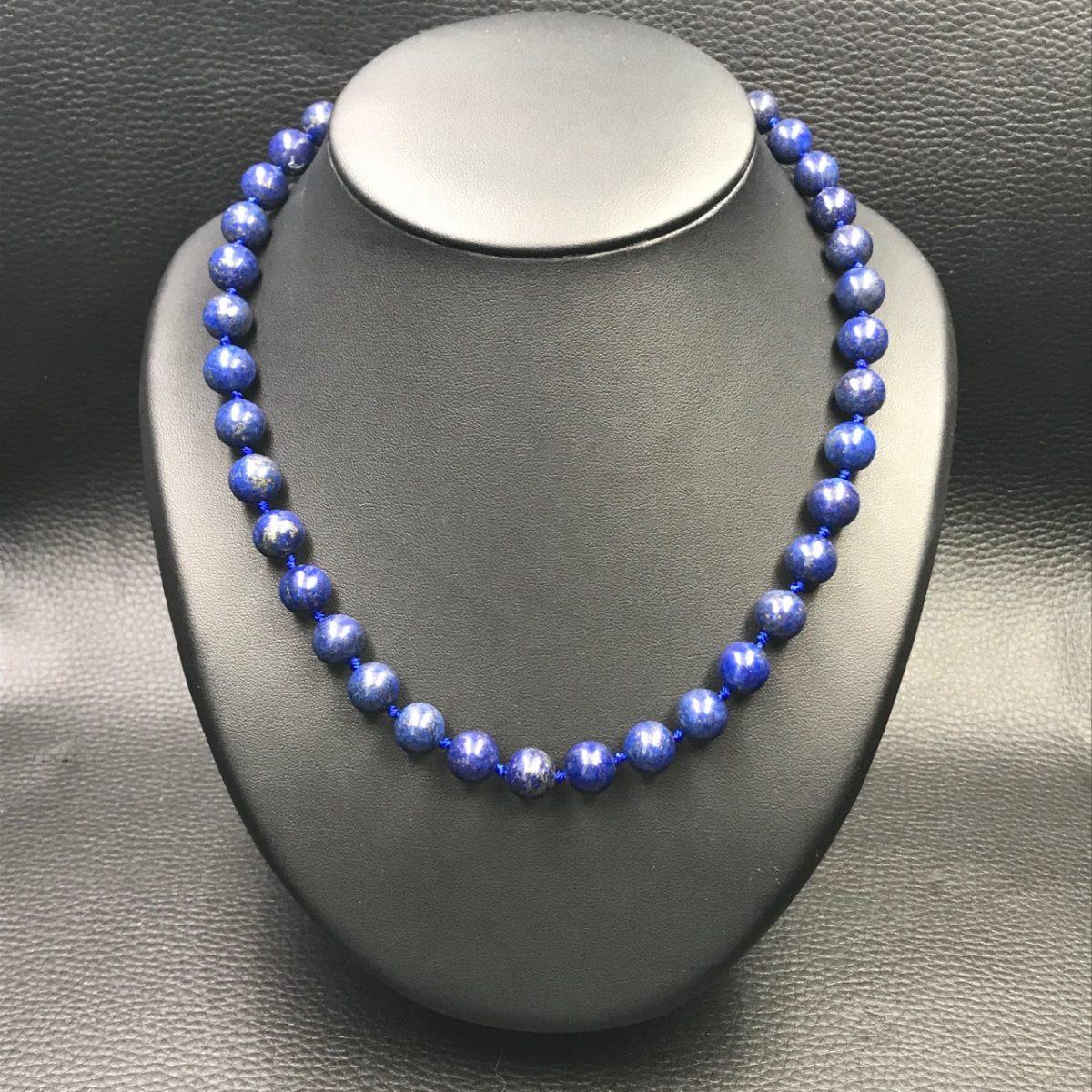collier-perles-lapis-lazuli