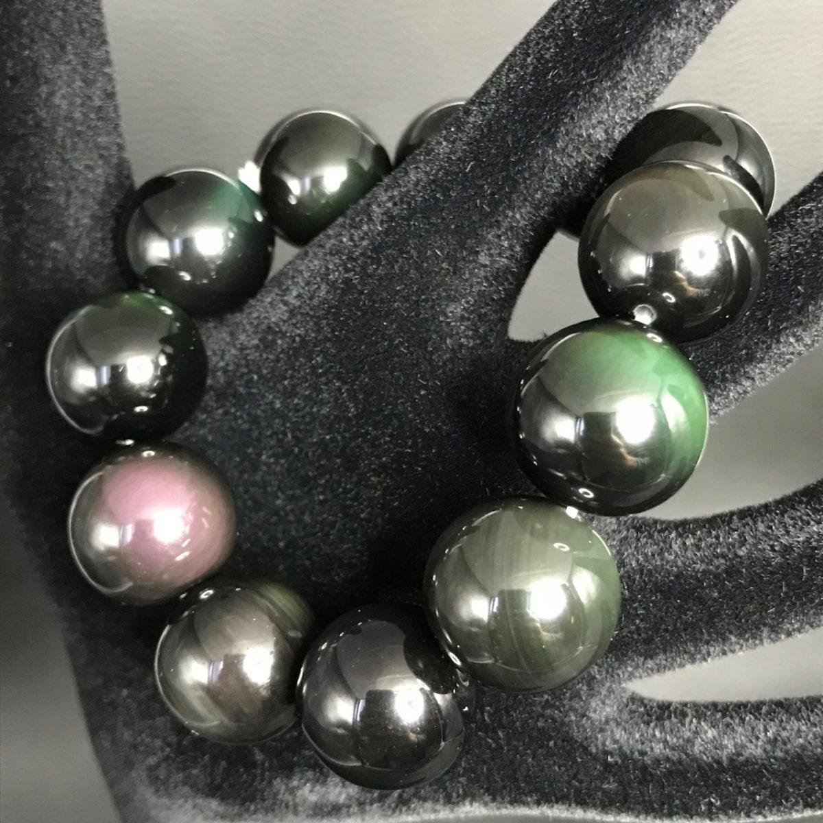 bracelet-obsidienne-oeil-celeste