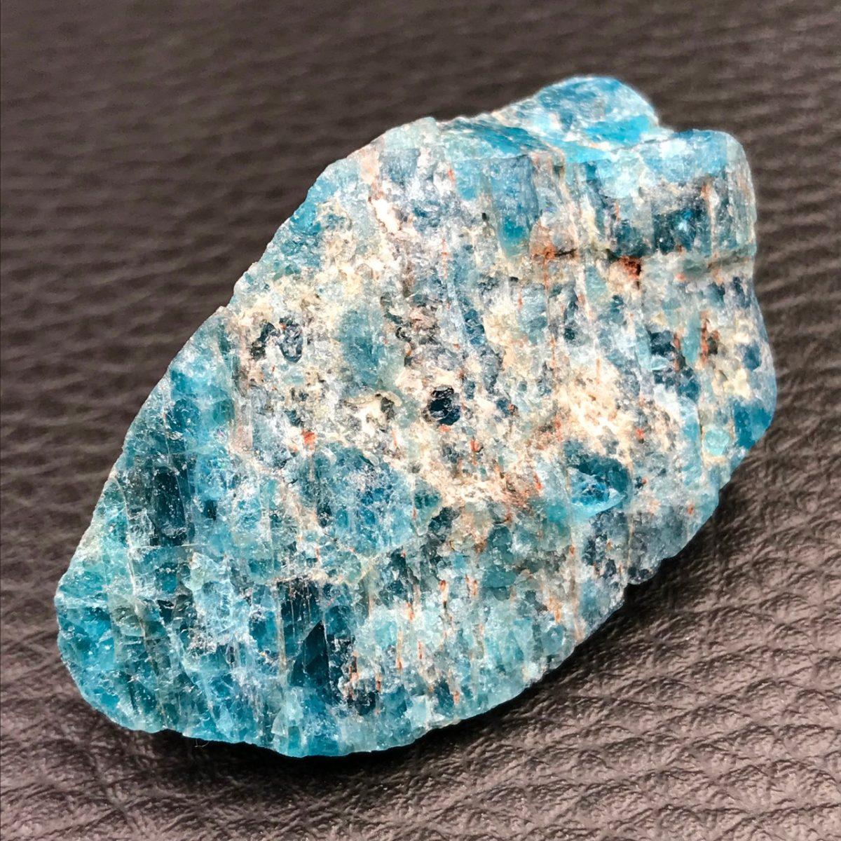 apatite-bleue