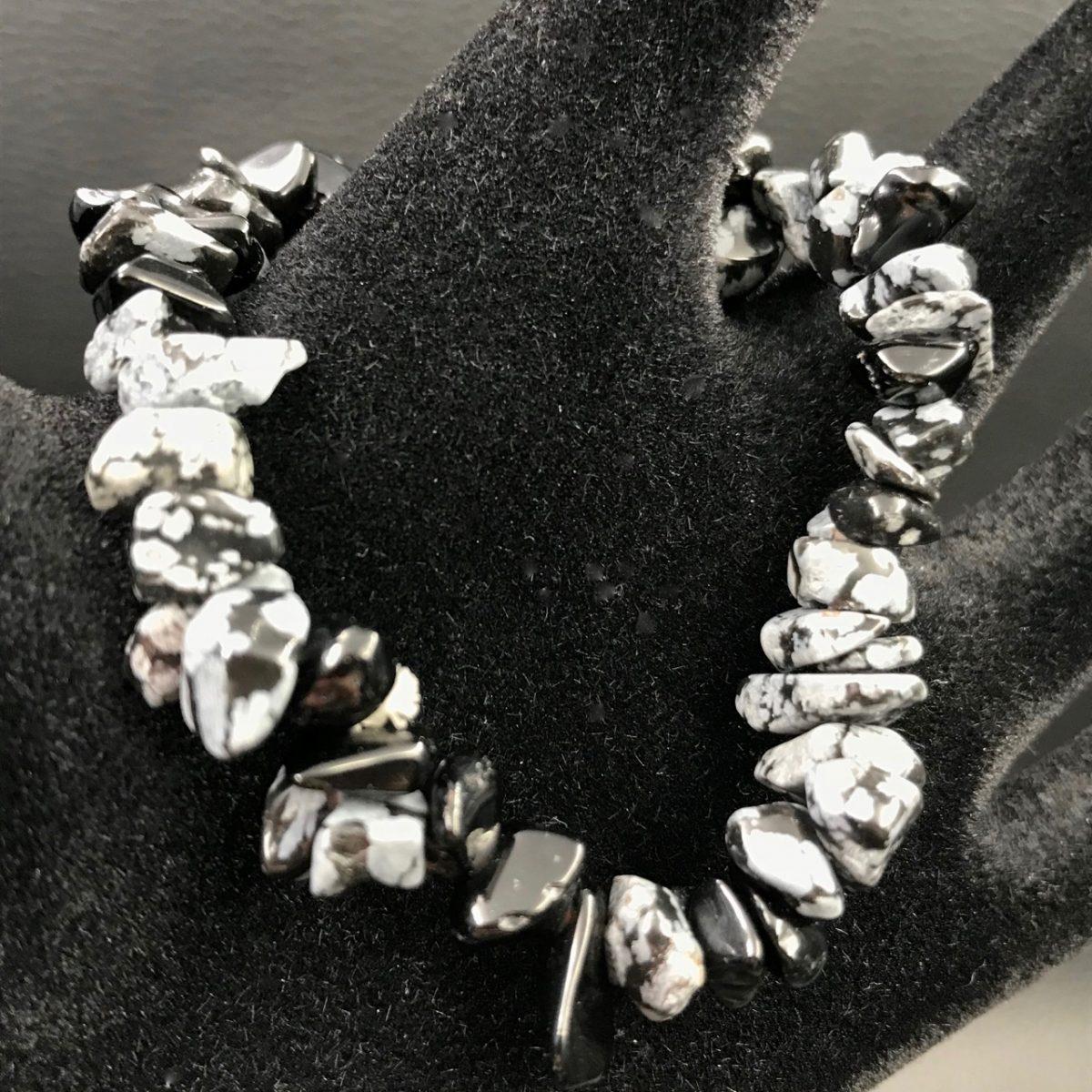 bracelet-obsidienne-flocons-de-neige